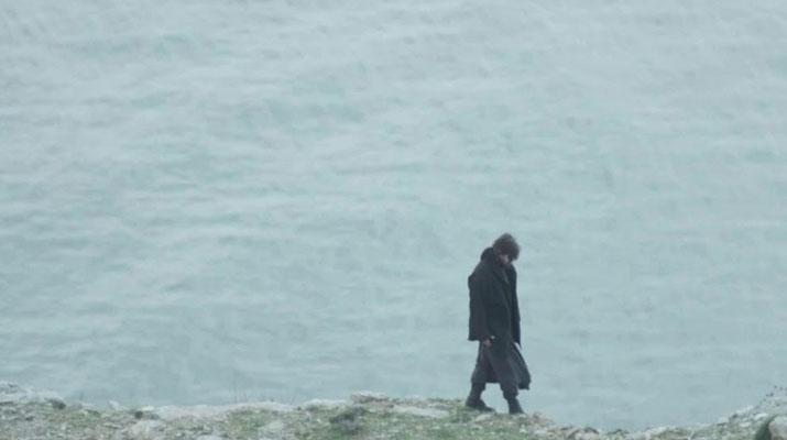 The Right Pocket of Robe auf der Griechischen Filmwoche München