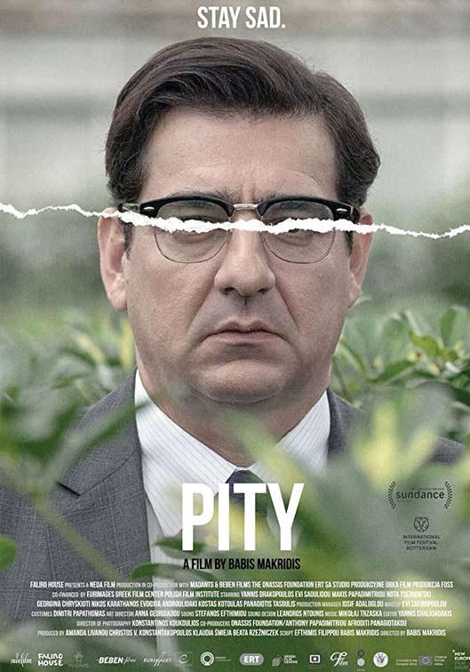Pity / Οίκτος
