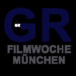 Griechische Filmwoche München Logo Gasteig 2019