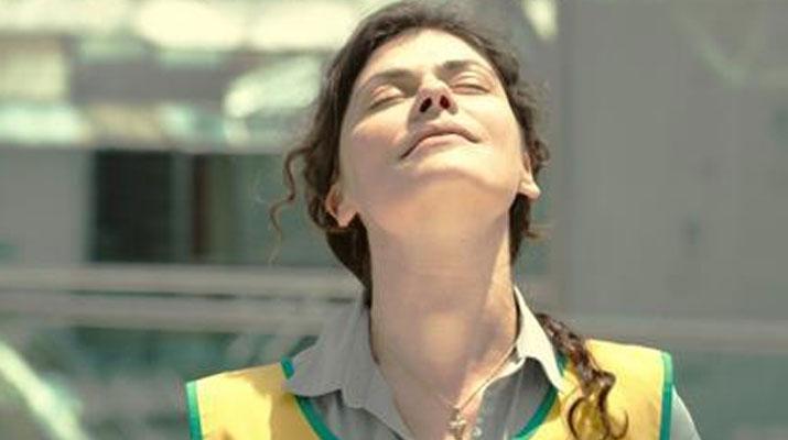 Her Job auf der Griechischen Filmwoche München