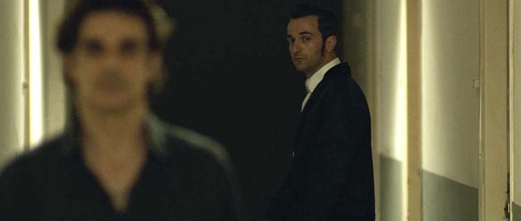 The Waiter auf der Griechischen Filmwoche in München