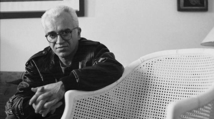 Kostis Papagiorgis: The sweetest Misanthrope auf der Griechischen Filmwoche in München